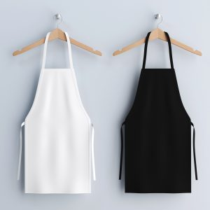 Aprons & Chef Jackets
